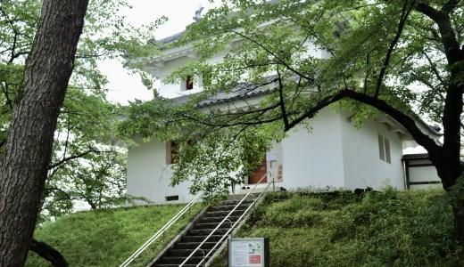 【土浦】桜の名所!亀城公園(土浦城跡)へ行ってきた【茨城の観光地】