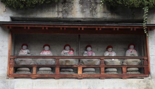 ほっこりするひとときを過ごせる往生寺へ行ってきた【長野の寺院】
