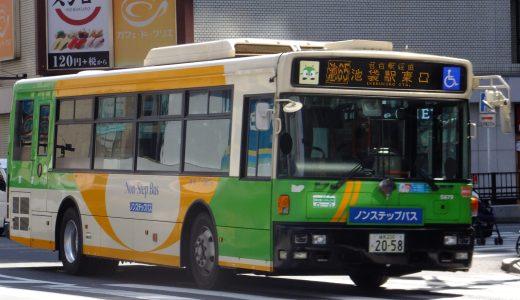 練馬200か2058