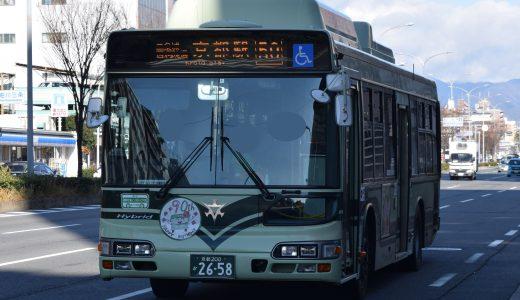 京都200か2658