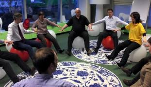 Cosima Scheuten | Chi Kung workshops