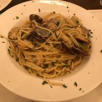 【ローマ旅行ブログ】イタリア満喫5日間 #2【美味しいレストラン4選】