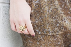 Ring from Jewelmint. Pants from Urban Outfitters