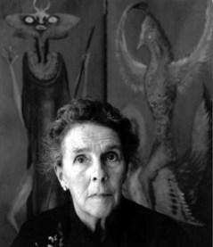 Leonora Carrington (English, Mexico)