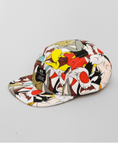 Lazy Oaf x Looney Tunes Looney Head Cap from Lazy Oaf