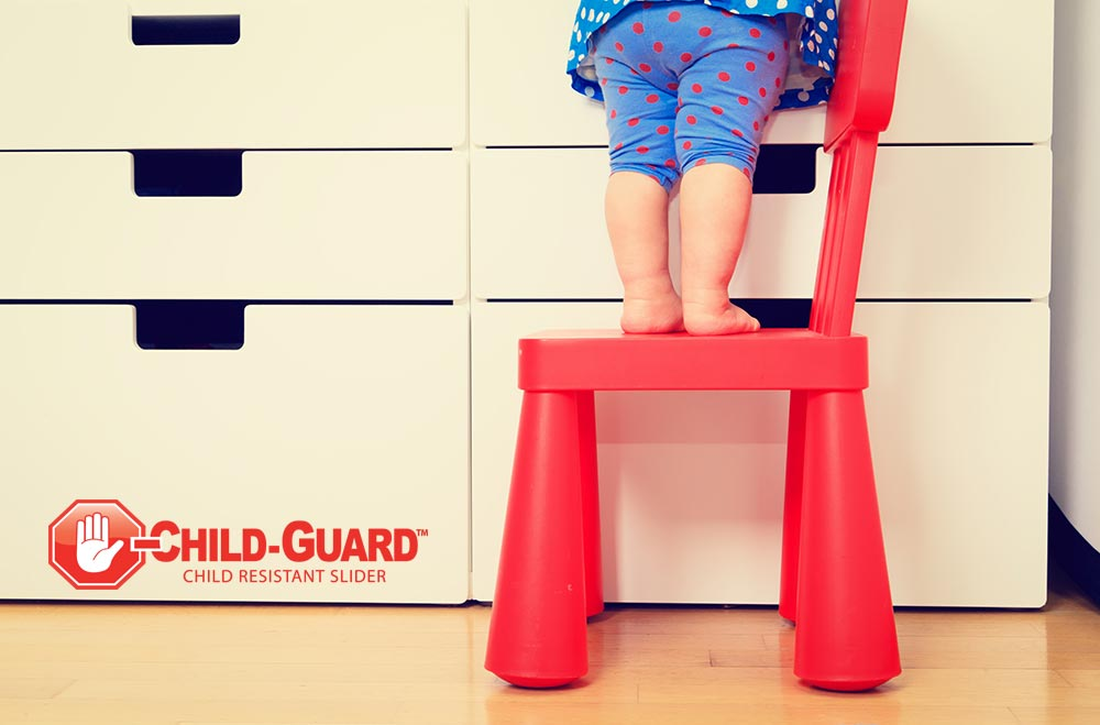 child-resistant packaging for parents