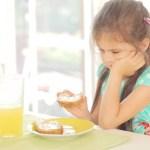 ・子供の食事マナーが悪い…好き嫌いが激しい…子供を注意する前にこれを読んでください