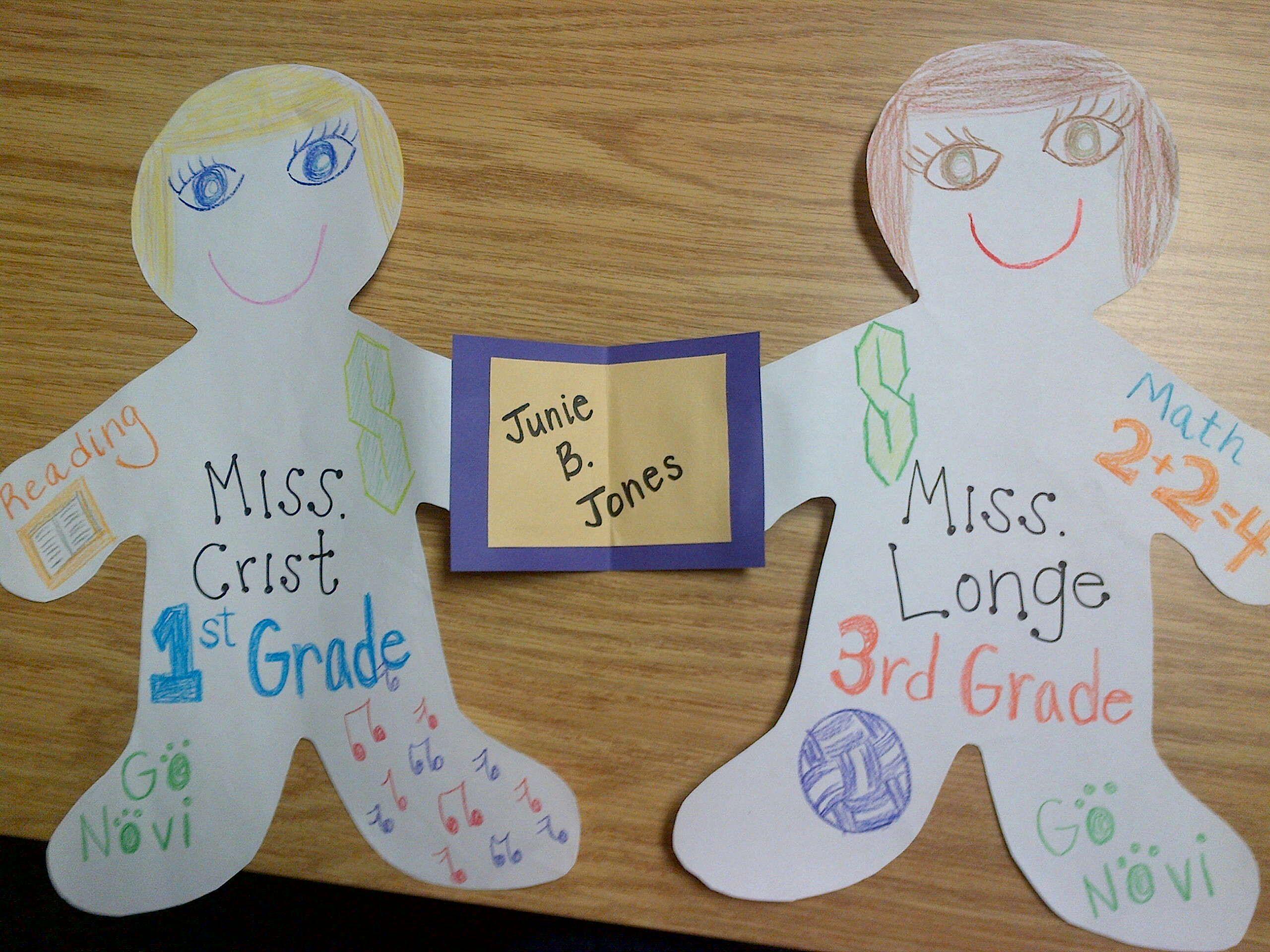 hight resolution of First Grade Buddies Worksheets – Worksheets for Kids