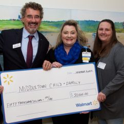 Directors Chair Walmart Ergonomic Dental Child & Family Receives $120,000 In Grants For Its Community Programs |