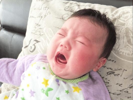 赤ちゃんがお昼寝からすぐ起きる!どうしたら良い?