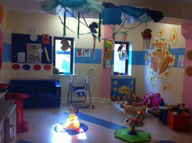 Babycare  Childcare Arklow  ECCE Free Playschool Year Arklow