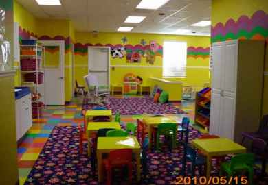 Grand Opening Ideas For Daycare Centers