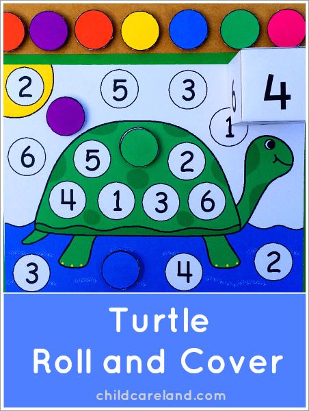 Turtle Math : turtle, Turtle, Cover