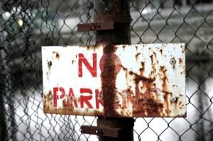 no-parking