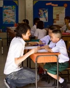 elem-class-teacher