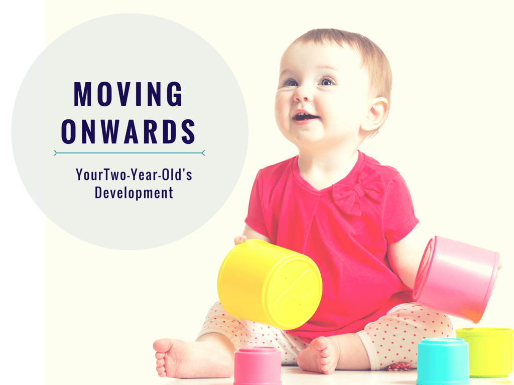 Two Year Old Child Development Stages and Milestones