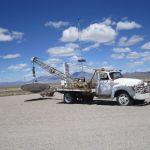 Little A'le'inn Extraterrestrial Highway Nevada