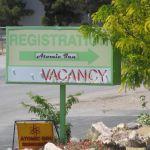 The Atomic Inn Beatty Nevada