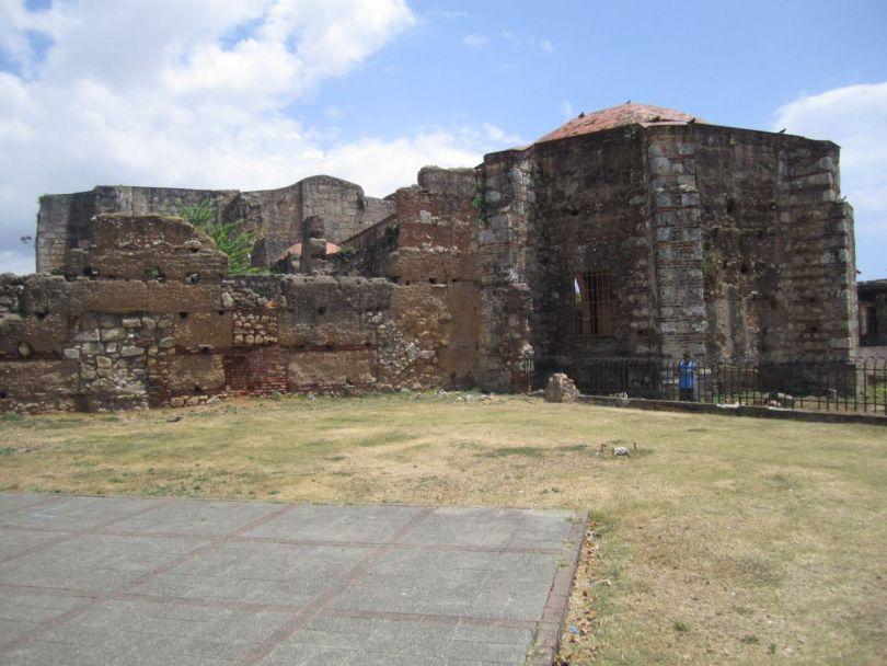 El Monasterio de San Francisco Santo Domingo