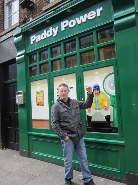 Paddy Power Dublin