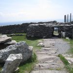 Dunbeg Fort Dingle Peninsula Ireland