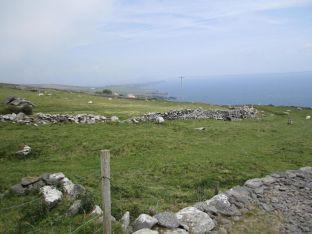 Dunbeg Fort Dingle Peninsula Ireland