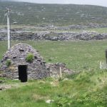 Fahan Beehive Huts Dingle Peninsula Ireland