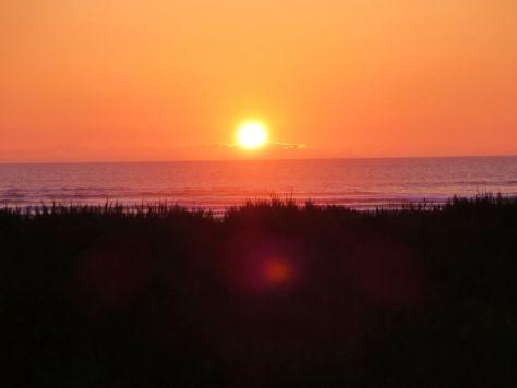 Fall sunset Grayland (70)