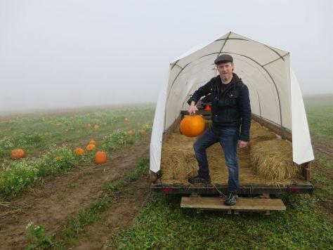 Montesano WA pumpkin patch