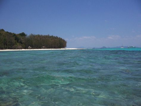Bamboo Island Phi Phi Don Thailand 055