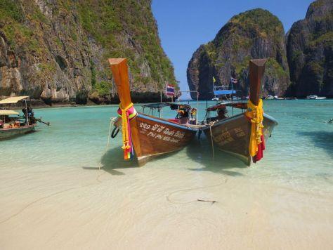Maya Bay Phi Phi Leh Thailand 479