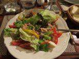 nicoise salad le grand bleu Phi Phi Don Thailand