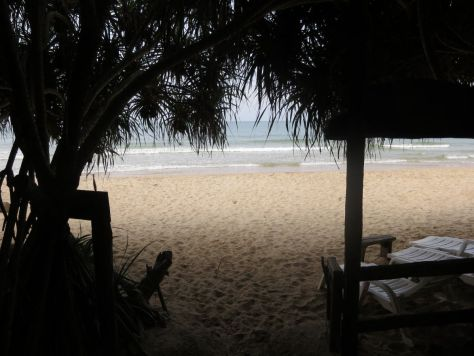 Baan Imm Sook Resort Beach Thailand 595