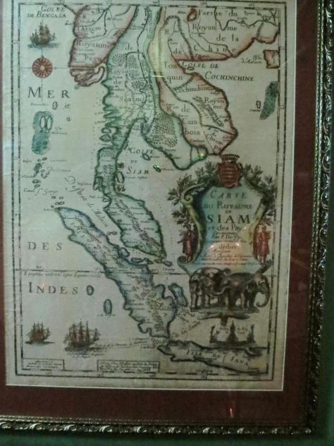 Molly Maolne's Irish Pub Bangkok Thailand 684