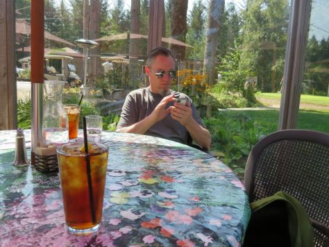 Riverbend Cafe North Bend WA