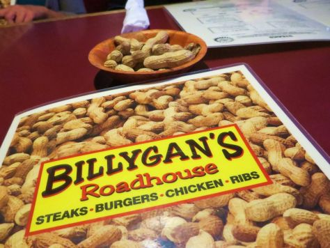 Billygan's Roadhouse