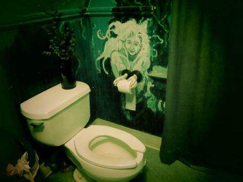 Rimsky-Korsakoffee bathroom