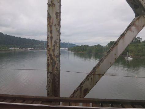 Train-Portland