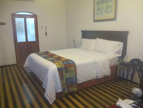 Eco Hotel El Rey Del Caribe Cancun Mexico