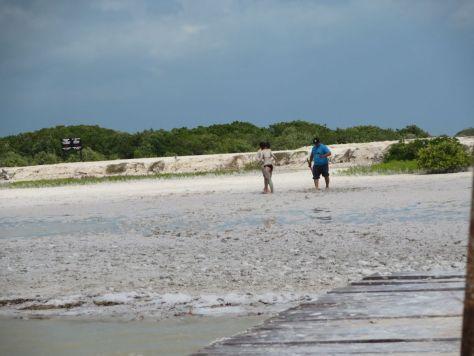 mayan bath rio lagartos