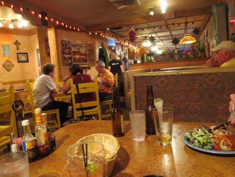 La Hacienda Mexican Restaurant, Moab