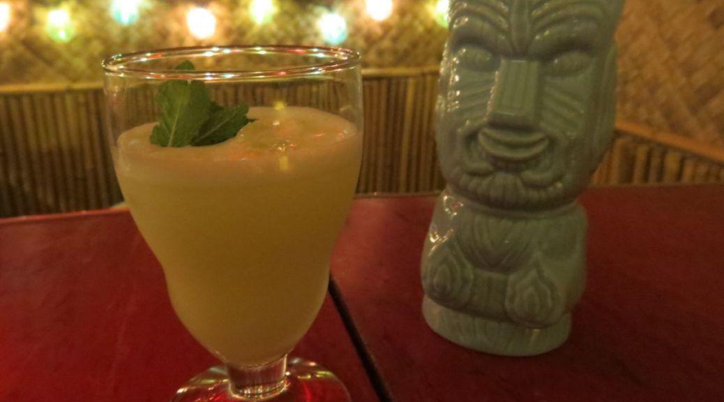 Acapulco cocktail