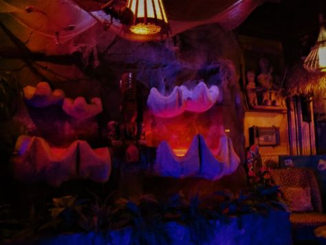 The Golden Tiki bar, Las Vegas