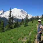 Silver Forest Hike in Mt Rainier National Park