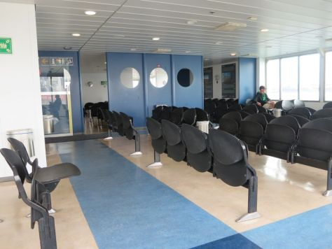 Fanø ferry
