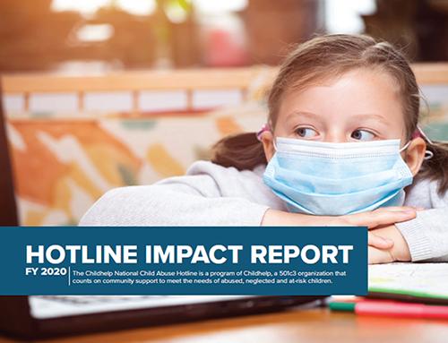 Hotline Impact Report FY20