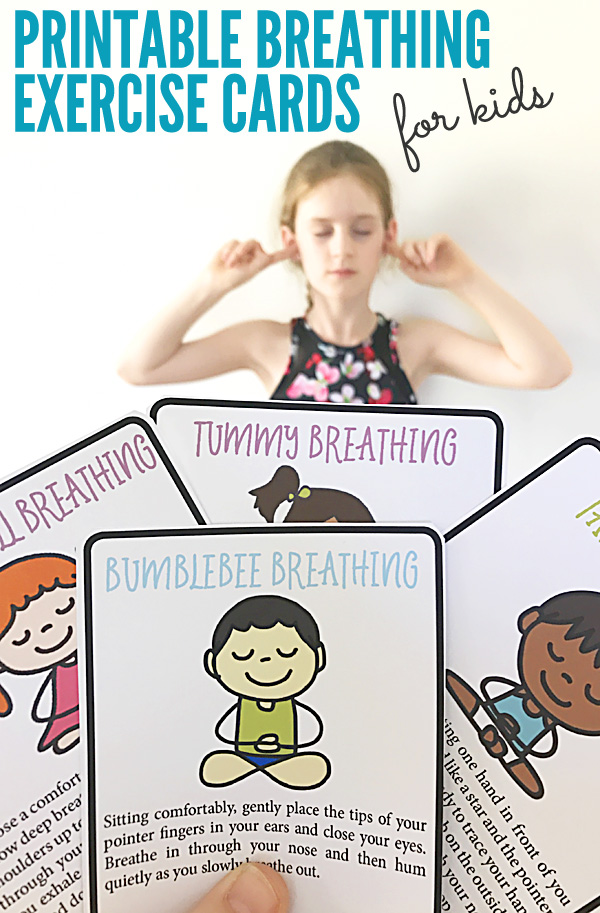 8 Fun Breathing Exercises For Kids At Home Or School