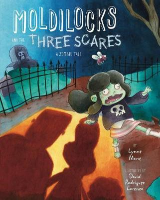 Halloween picture books for kids