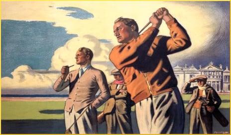 golfing-lads