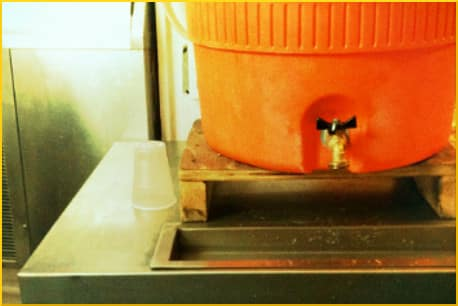 orange-cooler